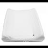 Funda de Rizo blanca para Colchoneta Quax