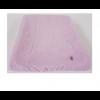 Funda de Rizo rosa para Colchoneta Quax