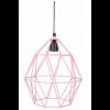 Lámpara de Araña rosa- Kidsdepot