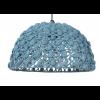 Lámpara Ziggy azul - Kidsdepot