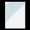 Capa de baño Luma Paper Boats