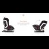 Silla Coche Unit Fix RWF Grupo 0+/1/2/3 reclinable